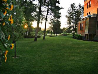 Explore our Gardens