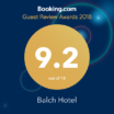 Soul Coaching, Historic Balch Hotel