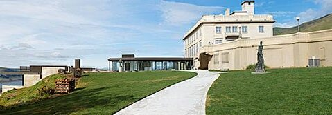 Maryhill Museum, WA