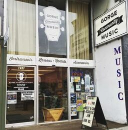 Gorge Community Music, The Dalles OR