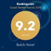 Accessibility Statement, Historic Balch Hotel