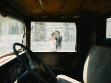 Wedding photo shoot, Balch Hotel