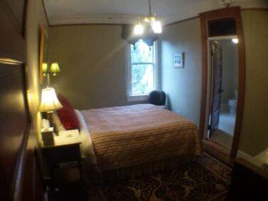 Signature Queen Room, Balch Hotel